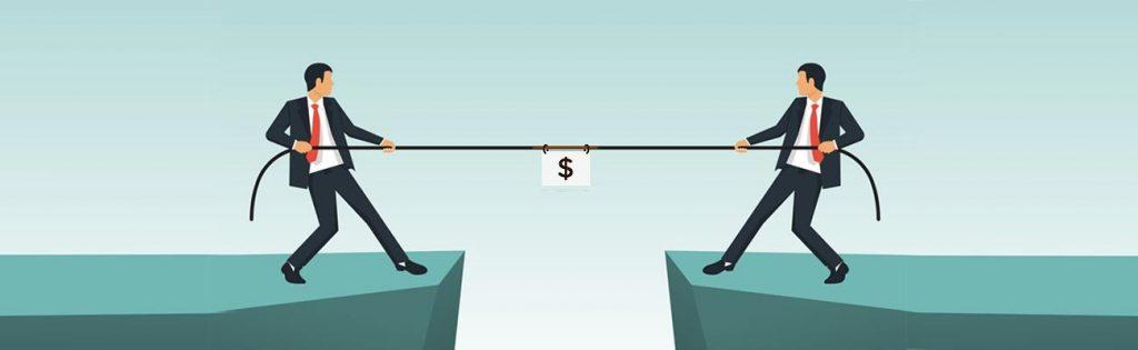 Sua Distribuidora está continuamente na batalha com a concorrência pelo menor preço? Então cuidado que o risco de perder a sustentabilidade do seu negócio está em jogo
