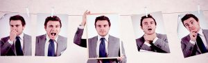 Postura e comportamento profissional