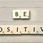 Bons pensamentos e atitude