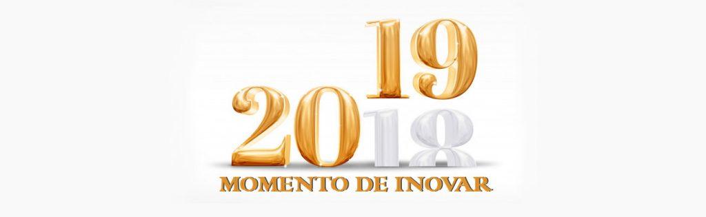 Novo ano, momento de inovar