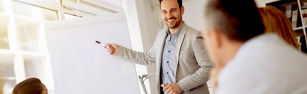 Treinamentos e qualificação, a chave para boas vendas
